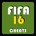 Cheats FIFA 16 icon