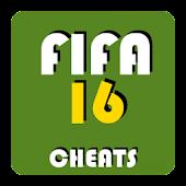 Cheats FIFA 16