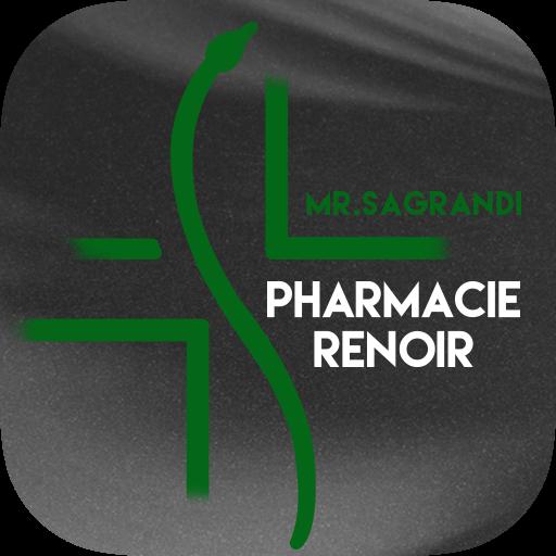 Pharmacie Renoir Cagnes (app)