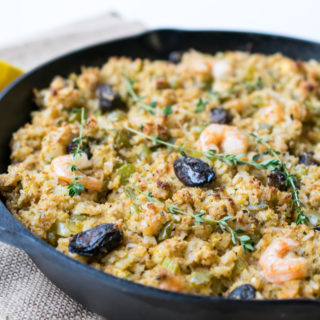 Seafood Stuffing Recipes