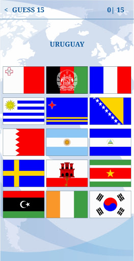The Flags of the World u2013 Nations Geo Flags Quiz screenshots 7