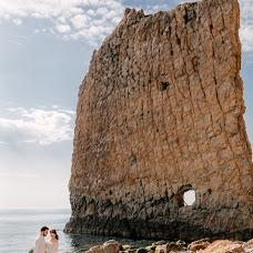 Wedding photographer Mariya Ovodova (Ptuch). Photo of 09.04.2016