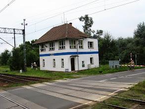 Photo: Brzeg Dolny