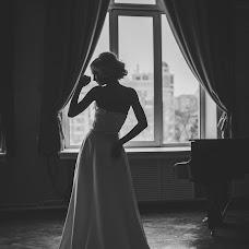 Wedding photographer Aleksandr Astakhov (emillcroff). Photo of 05.04.2016