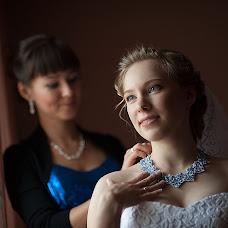 Wedding photographer Renald Karachev (Ronny). Photo of 25.02.2014