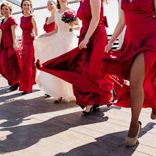 Wedding photographer Ekaterina Bondarcova (Ady-art). Photo of 02.11.2017