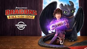 Dragons: Race to the Edge thumbnail