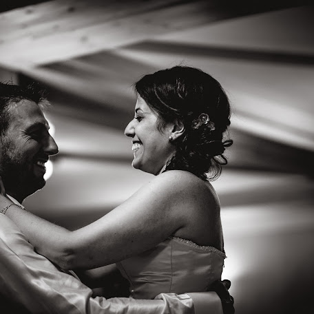 Wedding photographer Andrea Giacomelli (andreagiacomell). Photo of 13.02.2017