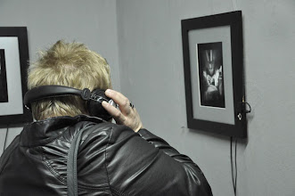 Photo: UCHO OBRAZU projekt MICHAŁ RADOCHOŃSKI fot Bogdan Kiwak