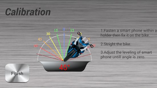 RidingAngle Pro:Bike Angle rec - Apps on Google Play