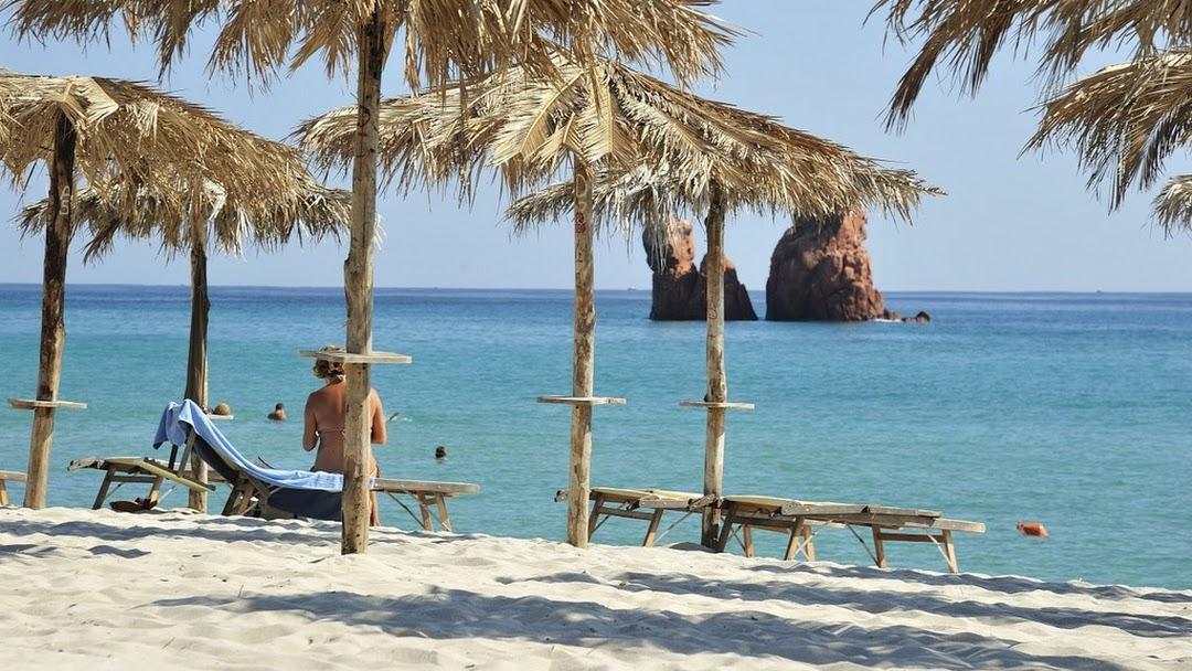 Baia Cea Beach - Stabilimento Balneare a Tortolì