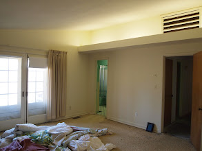 Photo: Master Bedroom (before)