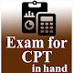 Download Exam for CPT in hand For PC Windows and Mac