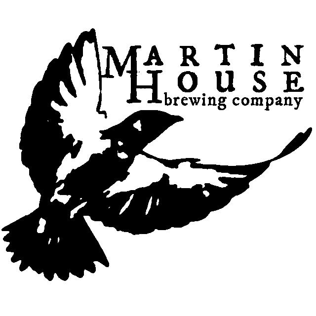 Logo of Martin House Saint Rita Margarita Sour