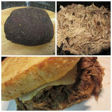 Espresso And Beer Pulled Pork Recipe
