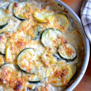 Baked Zucchini Yellow Squash Recipes.