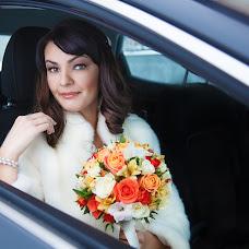Wedding photographer Oleg Zhdanov (splinter5544). Photo of 30.03.2017