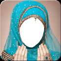 Hijab Fashion Suit icon