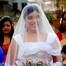 Wedding photographer mahesh kelkar (kelkar). Photo of 03.03.2014