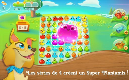 Farm Heroes Super Saga  captures d'u00e9cran 7