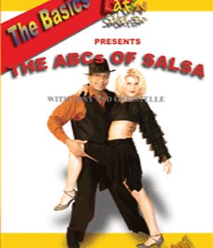 dvd abc Salsa