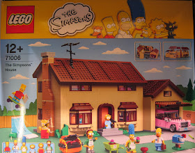 Photo: They didn't have this set when I was a kid!