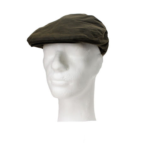 Barbour Wax Cap - Sylkoil