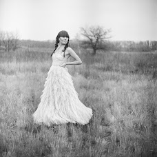 Wedding photographer Nikolay Bochkarev (leeto). Photo of 17.11.2012