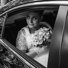 Wedding photographer Anna Samsonova (Aaaaaannet). Photo of 16.10.2015