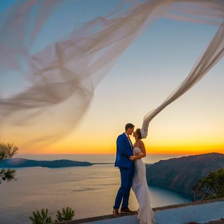 Wedding photographer Evgeniya Volokitina (JaneVol). Photo of 25.08.2017