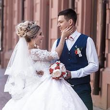Wedding photographer Artur Karapetyan (arturkarapetyan). Photo of 21.10.2018