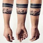 Armband Tattoo icon