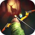 Bow Hunting Duel:1v1 PvP Archery Deer Hunter Games icon