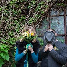 Photographe de mariage Kseniya Kiyashko (id69211265). Photo du 14.05.2017