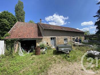 maison à Anthien (58)