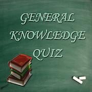 GK General Knowledge Quiz Game