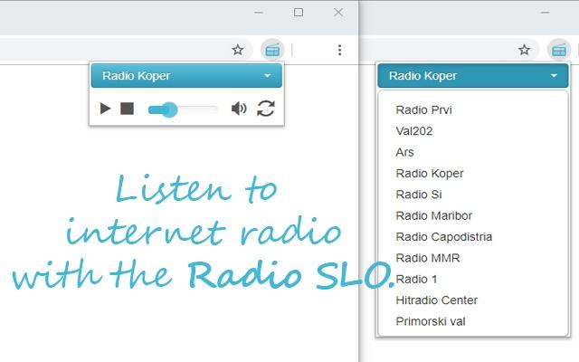 Radio SLO