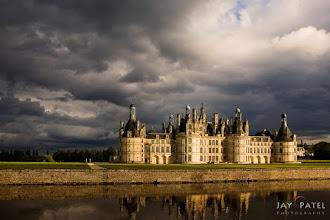 Photo: Château de Chambord, France