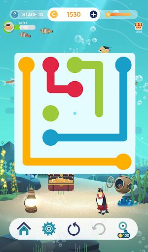 Puzzle Aquarium 31 screenshots 19