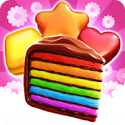 Game Cookie Jam - Match 3 Games & Free Puzzle Game APK for Windows Phone