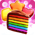 Cookie Jam - Match 3 Games & Free Puzzle Game vesion 9.10.208