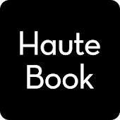 HauteBook