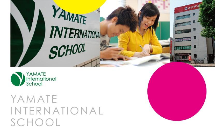 học viện ngôn ngữ yamate