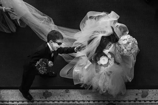 Wedding photographer Vinny Labella (labella). Photo of 14.07.2016