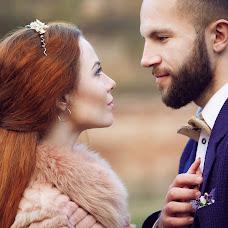 Wedding photographer Irina Ivanova (irynaivanova). Photo of 23.10.2016