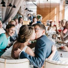 Wedding photographer Anna Bamm (annabamm). Photo of 23.01.2019