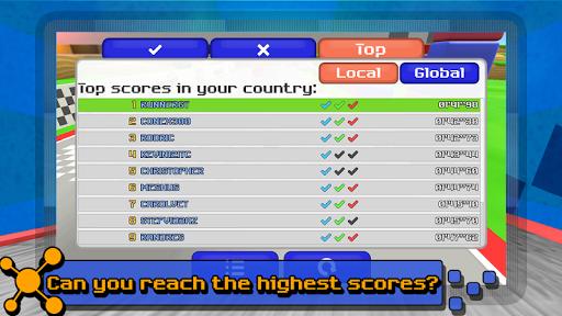 Neuro Racer 1.1 screenshots 6