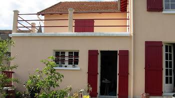 maison à Plaisance (86)