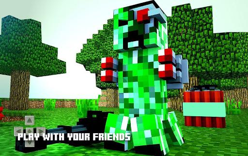 Minecraft Mod Dock screenshot 2