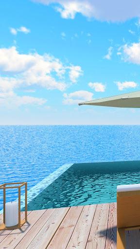 Can you escape Villa Maldives 1.1.2 screenshots 1